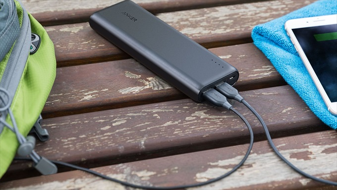 Anker PowerCore Speed 20000 GE2
