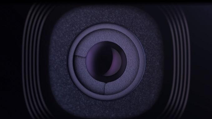 Galaxy9 Camera