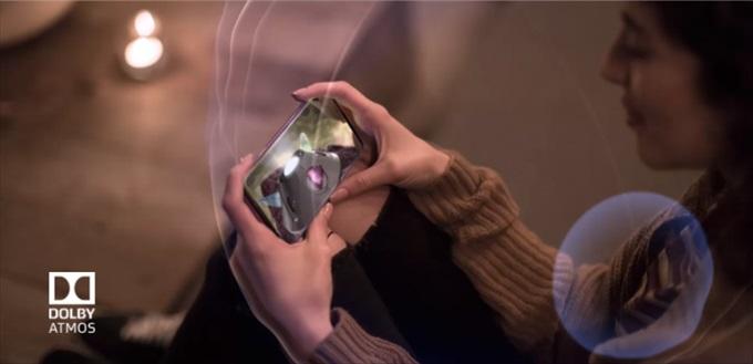 Galaxy9 Speaker