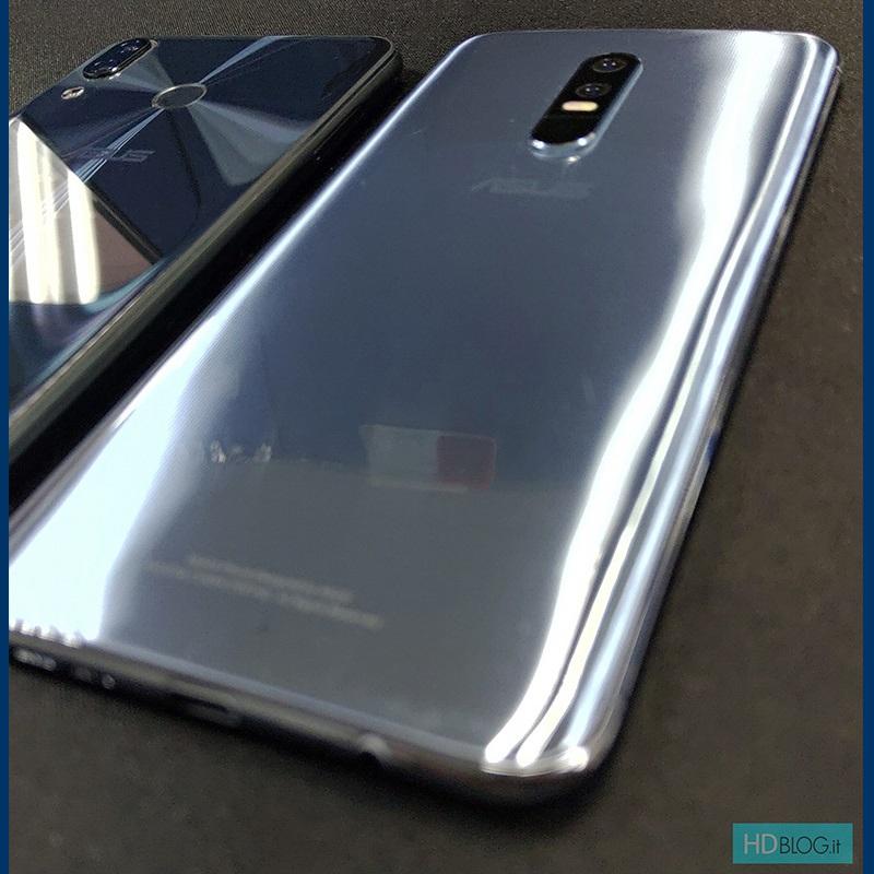 ASUSのZenFone6(仮)リーク画像201811