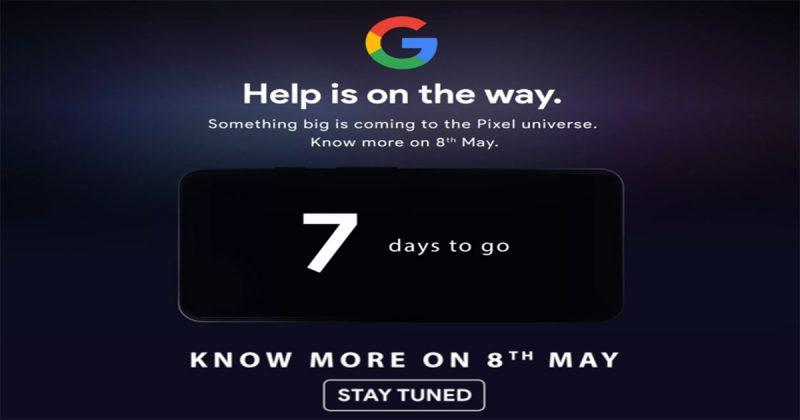 Google Pixel 3aシリーズが5月8日にはインドで発売開始