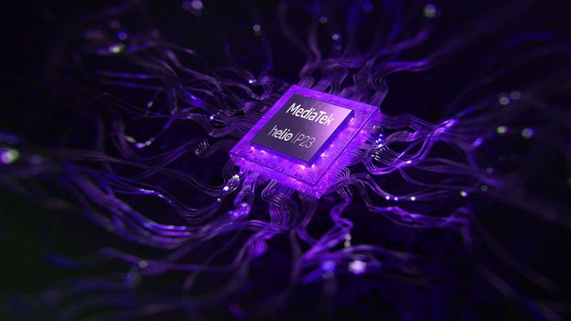 MediaTek HelioP23はSnapdragon630相当のスコア