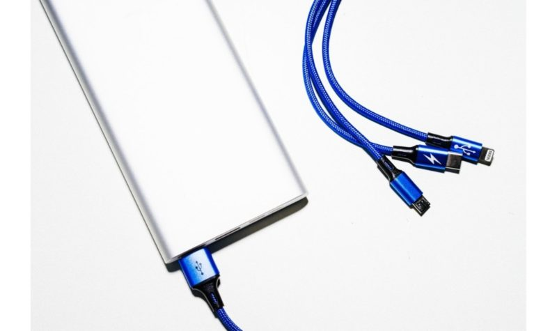 USBケーブルイメージ